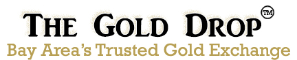 Jewelry & Gold Buyers | The Gold Drop | San Rafael CA